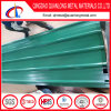 PPGI PPGL Corrugated Colored Steel Roofing Sheet