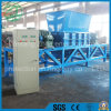 Supply Plastic/Wood/Tire/Tyre/Rubber/Sofa/Mattress/Waste Furniture/Kitchen Waste/Foam/Animal Bone Shredder Factory with ISO9001