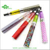 Electronic Cigarette with Different Color Battery Colorfull Clearomizers (EGO-K)