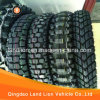 Heavy Duty 6pr 4.60-17, 4.60-18 Motorcycle Tires for Colombia