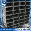 GB/T Q195 Q235 Q345 Hs Code Steel Tube