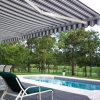 Polyester Steel Structure Awning (B3200)