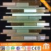 New Aluminum, Crystal Glass Mosaic (M855062)