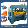 Color Sheeting Roofing Panel Cold Roll Forming Machine