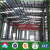 Galvanized Surface Steel Structure Warehouse