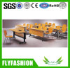 Modern Wooden Training Desk Conference Desk Office Furniture Sf-01f