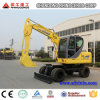 China Excavator, Mini Small