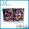 Wholesale Fashionable Raw Materials of Doll Packaging Box with Recyle Paper