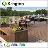 WPC Outdoor Flooring Grooved Anti-Slip Decking (decking)