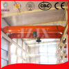 Competitive Price Double Girder Overhead Crane with Electric Hoist 30t