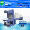 Semi-Automatic Plastic Bottle Shrink Wrapping Equipment