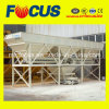 High Accuracy Belt Weighing Concrete Batching Machine PLD1600 Aggregate Batcher