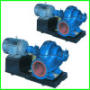 Sanitary Centrifugal Pump with Double Suction