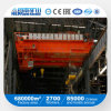 Hot Sale Customized Foundry Beam Crane for Steel Casting Use with Best Price