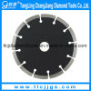 Laser Concrete Diamond Cutter Blade for Dry Cutting