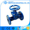 Cast Iron Gate Valve, Rising Stem