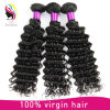 Deep Wave 7A 8A Virgin Remy Brazilian Human Hair Weaving