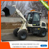 Automatic 4WD Small Wheel Loader