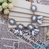 White Acrylic Beads Factory Sale Popular in Market Fashion Girls Charm