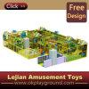 CE Multifunctional Indoor Playground Equipment (ST1406-10)