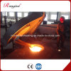 750kg Induction Coreless Melting Furnace
