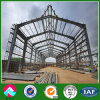 Prefabricated Metal Construction Building