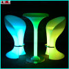 LED Lighting Outdoor Polyethelene LED Furniture Illuminated PE furniture