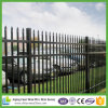 Galvanized Then Powder Coating Prefabricated Steel Fence