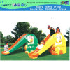 Plastic Toy Kids Slide Animal Model of Small Slides (M11-09806)
