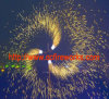 Stage Fireworks 5m 40sec Stage Electronic Wheel (IC1031)