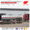 35000 Liters Factory Price Cooking Oil Tank Semi Trailer