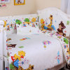 Baby Crib Set, Baby Crib Bedding Sets, Baby Bedding Crib Set (BBSB-YB007)