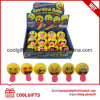 New Spit Tongue LED Stretch Bounce Emoji Ball Toy for Kids