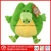 China Manufacture of Children′s Plush Crocodile Toy