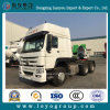 Sinotruk HOWO A7 6X4 Tractor Tow Truck Head Cheap China Heavy Duty Truck Tractor