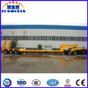 3 Axis Low Platform Lowbed Trailer with Ladder