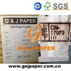 on Pallet Carbonless Copy Paper for Invoice Book
