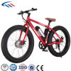 China Electric Fat Bikes