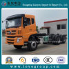 China Heavy Duty Truck Cdw 6X4 Tractor Head Towing Tractor