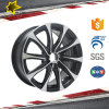 15X6.5 Inch 4 Holes Replica Alloy Wheel Rims for Sale