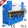 Hydraulic Plate Bending Machine / Metal Sheet Bender
