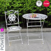 Fashion Folding Chair and Table Set