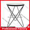 Marble Top Side Table End Table