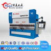 Electrohydraulic Servo Plate Press Brake