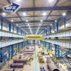China Export Prefab Assembled Steel Structure Large Workshop
