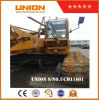 Union Quy50 (50T) Hydraulic Crawler Crane Good Conditon 1100h Working Hours