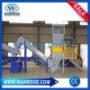 Plastic PP PE Washing Recycling Machine Waste Film Washing Line