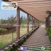 Garden Pergola Design, More Durable Than Hard Wood