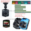 Cheap Sale GPS Tracking Logger Car DVR with 2.4inch LCD, 5.0mega Car Dash Camera, H. 264 Digital Video Recorder, Full HD1080p Car Black Box, DVR-2402