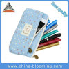 Student Lovely Leisure Canvas Zipper Girls Pen Case Pencil Bag